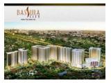 Bassura City