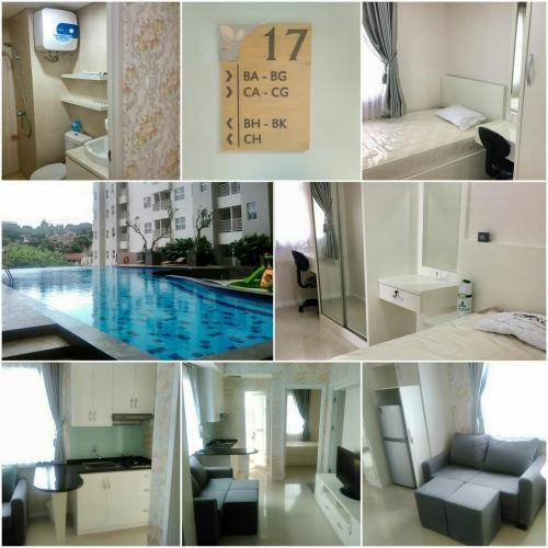 Jual Apartemen Bandung