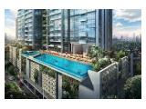 Apartment LAVISH Kemang
