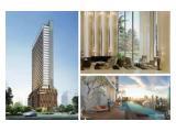 Jual Apartemen Sudirman Hill - Studio / 1 BR / 2 BR / 3 BR / Lofts, Prestigous Location @ CBD Jakarta