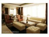 Apartemen The Masterpiece at Rasuna Epicentrum