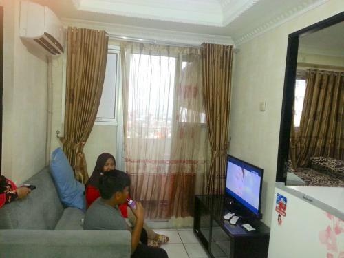 Jual Apartemen Sentra Timur Residence