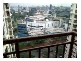 View balon ke mall glodok kemayoran