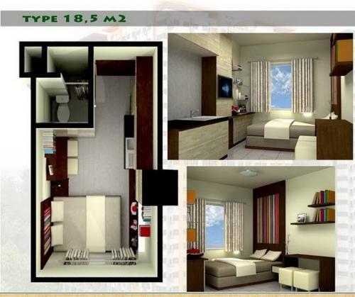 Sewa Apartemen Jarrdin Cihampelas Harian: Dijual Murah Apartemen The Jarrdin Cihampelas