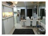 Apartemen Cosmo Mansion Thamrin City