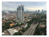 View to Kuningan, others view to Tebet, Casablanka street