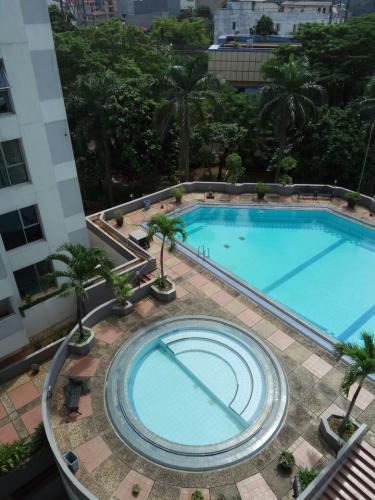 Jual Apartemen Juanda Murah Apartment Juanda For Sale