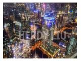 The Real SCBD View from 56th Floor