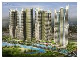 Prestigious Apartment Grand Kamala Lagoon EMRS Tower