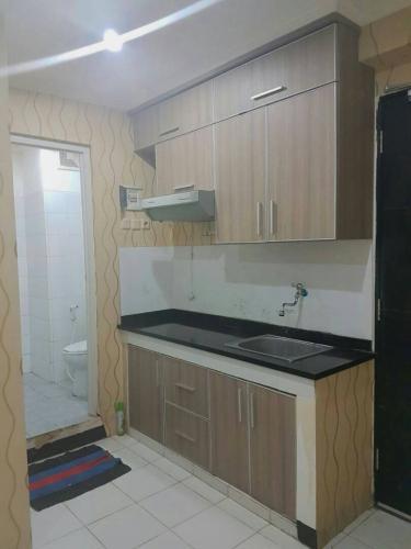 Jual Apartemen Sentra Timur Residence Jakarta Timur