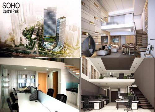 Image result for neo soho apartemen