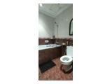 Dapur, bar dan view