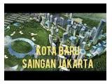 new city jakarta rival