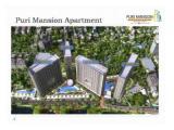 Apartement Puri Mansion