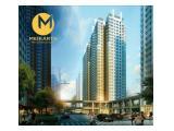 Apartemen Meikarta Bekasi