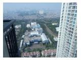 City View dan ada 2 balkon khusus untuk unit gandeng ini!