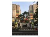 Apartemen Kalibata City Residen dan Regency