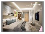 Apartment skandinavia
