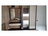 Dijual – Apartemen Kalibata City - Tower Herbras – Lantai 20 - View Tower - Furnished