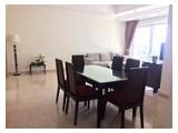 Dijual Apartemen Pakubuwono Residence 3+1BR