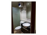 3 Kamar Full Furnish Tahunan RoyaL Mediterania luas 100 m2 , Central Park - Jakarta Barat