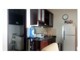 Jual Cepat Apartemen Jakarta Residence - Cosmo Mansion Thamrin City 3BR Fully Furnished