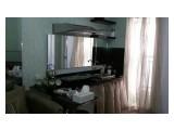 jual Cepat Apartement Bassura City 2BR