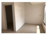 Jual Apartemen Teluk Intan – 2 BR unfurnished