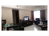 For SALE Apartment Sudirman Tower Condominium Semanggi