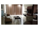 For Sell Apartment Kemang Village tower Empire 2BR