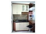 2 Bedroom Sakura Apartemen Kalibata City Jual Cepat