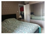 Dijual 2BR+Maid Room The Lavande Residences Siap Huni