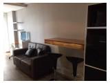 Jual Apartemen Aspen Admiralty Fatmawati – 2 BR Full Furnished