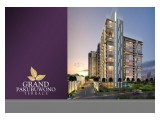 Dijual Apartemen Grand Pakubuwono Terrace - Studio