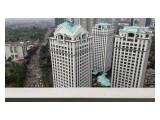 Apartement Cityloft 86 m2 tersewa harga dibawah pasar