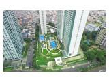 Dijual Apartment Setiabudi Sky Garden (SSG) Kuningan HR rasuna said – 2 BR / 3 BR Unfurnished & Full Furnished