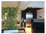 Dijual Apartemen Cassagrande 3+1BR Full Furnished Private lif
