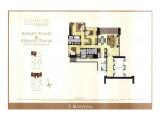 Dijual Apartemen District 8 @ SCBD - type 179 - 3BR - Brand New - Best Offer