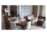 Dijual Apartemen Denpasar Residence 2BR Fully Furnished