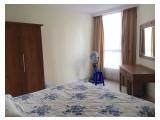 Dijual Murah Apartemen Aston Rasuna 3BR Fully Furnished
