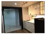 Dijual Apartemen St Moritz Royal mewah murah Furnished 82 m2 lippo puri mall Jakarta Barat