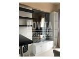 Dijual/For Sale Apartment West Mark 1BR+1 Renov Fully Furnished