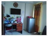 Jual Apartemen Margonda Residence Depok Depok - 1 BR 24m2 Furnished