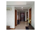 For Sale Apartment Puri Imperium Tower 1 2+1BR Size 111sqm Furnished View Kuningan