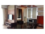 Dijual Apartemen Thamrin Residence - 2 BR Furnished - Swimming Pool View