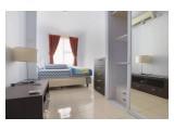 Di Jual Cepat Apartemen Casablanca Mansion 1 Bedroom Good Unit