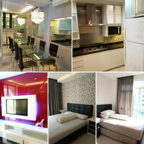 Central Park Apartments Jakarta: Jual Apartemen Jakarta Barat Murah