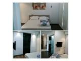 Sewa Apartemen Central Park Residences