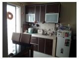 Jual 2 bedroom / 2 kamar tidur 42m2 apartemen mediterania garden residence 2 tanjung duren Jakarta Barat - Central Park