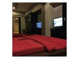 Apartemen Dijual Baraga Braga City Bandung 3BR Full Furnished
